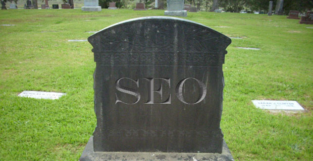 SEO Expert Predicts Death Of SEO In Two Years