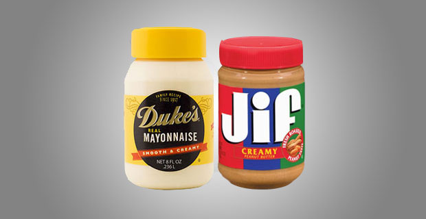 Great Online Marketing Requires Courage (And Mayonaise)