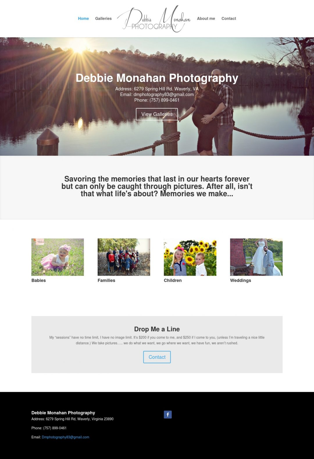 Debbie Monahan Photography