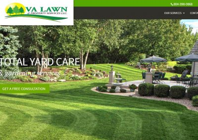 VA Lawn and Property Services